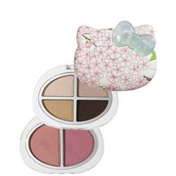 Hello Kitty Say Hello Palette - Memoirs Of A Kitty