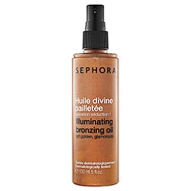 Sephora Collection Illuminating Body Oil