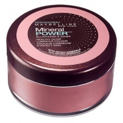 Maybelline Mineral Power Blush