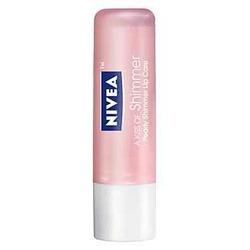 NIVEA A Kiss of Shimmer Lip Balm
