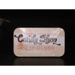 e.l.f. Cosmetics Candy Shop Lip Gloss in Coconut Crazed