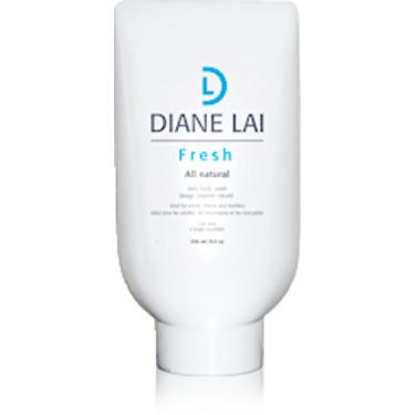 Diane Lai Fresh Daily Body Wash