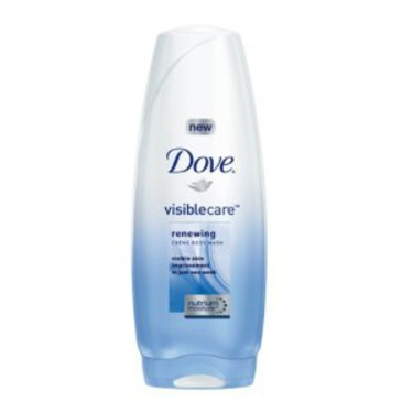 Dove Visible Care Renewing Creme Body Wash