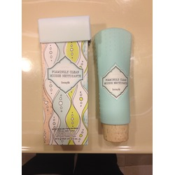 Benefit Cosmetics Foamingly Clean Facial Wash