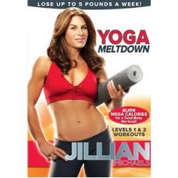Jillian Michaels Yoga Meltdown (2010)