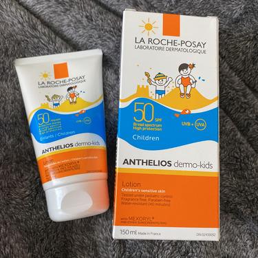 La Roche-Posay Anthelios Dermo-Kids Lait (Lotion) SPF 45