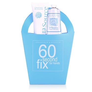 La Source - 60-Second Fix Manicure Set for Hands