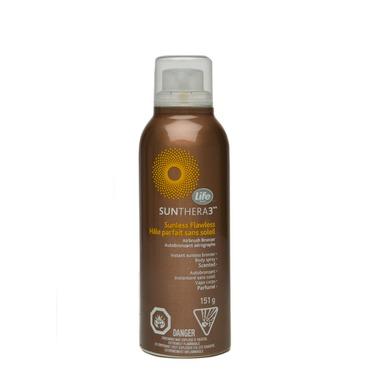Life brand Sunthera3 Sunless Flawless Airbrush Bronzer