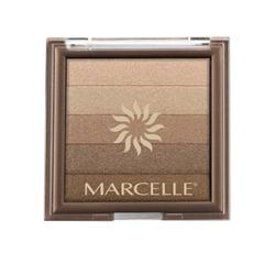 Marcelle Multi-Colour Bronzer in Bronze Celebration