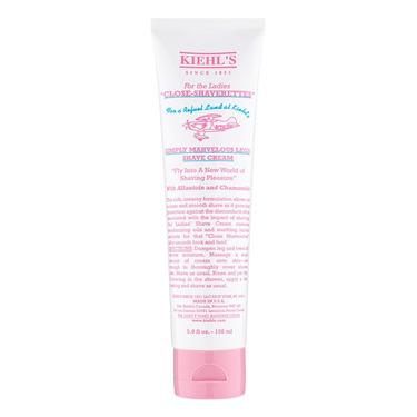 Kiehl's Simply Mahvelous Legs Shave Cream