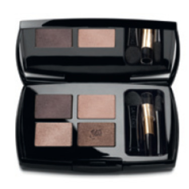 Lancôme Les Oeillades Eyeshadow and Brow Compact Quad