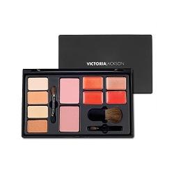 Victoria Jackson Peach Palette