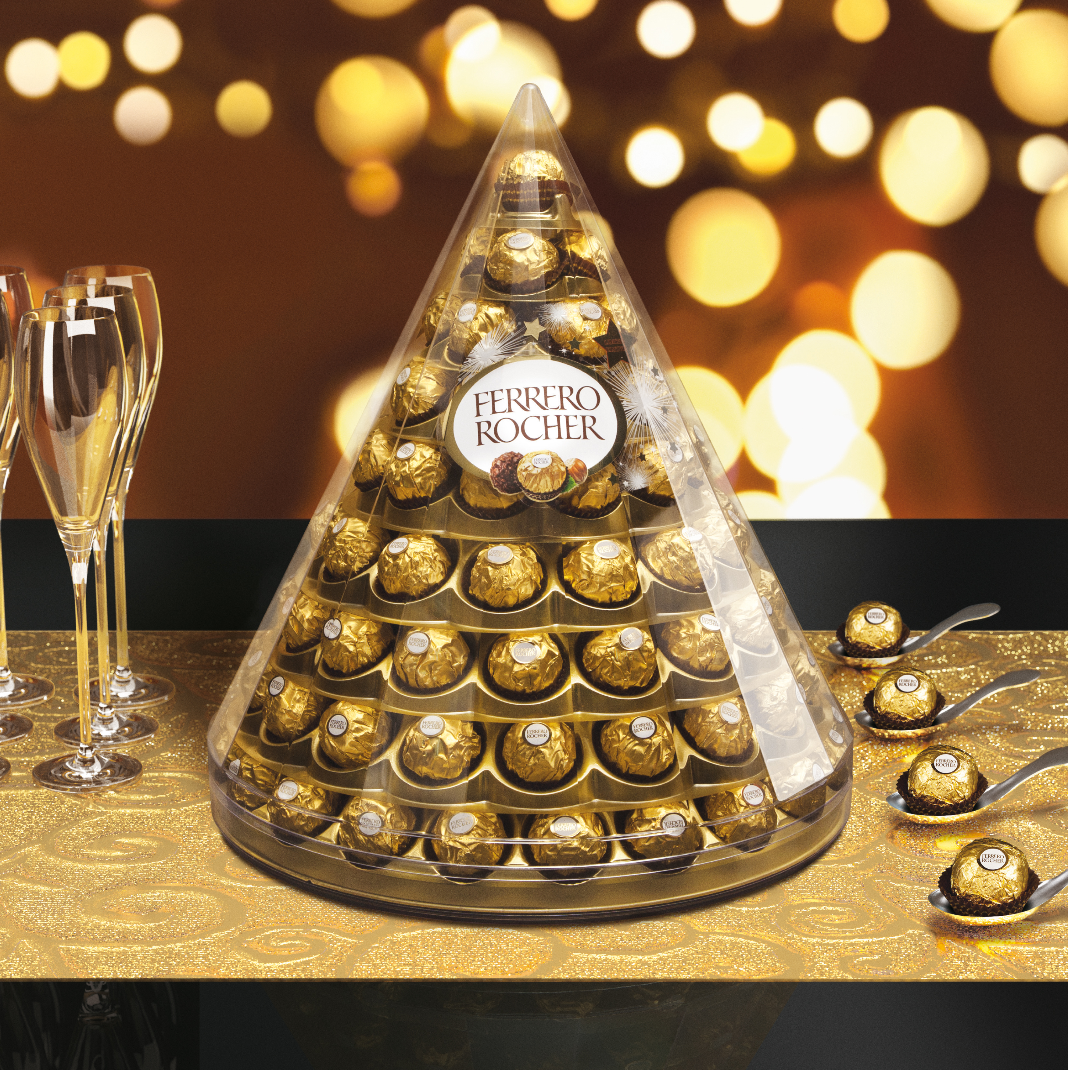 ferrero rocher reviews in chocolate   chickadvisor