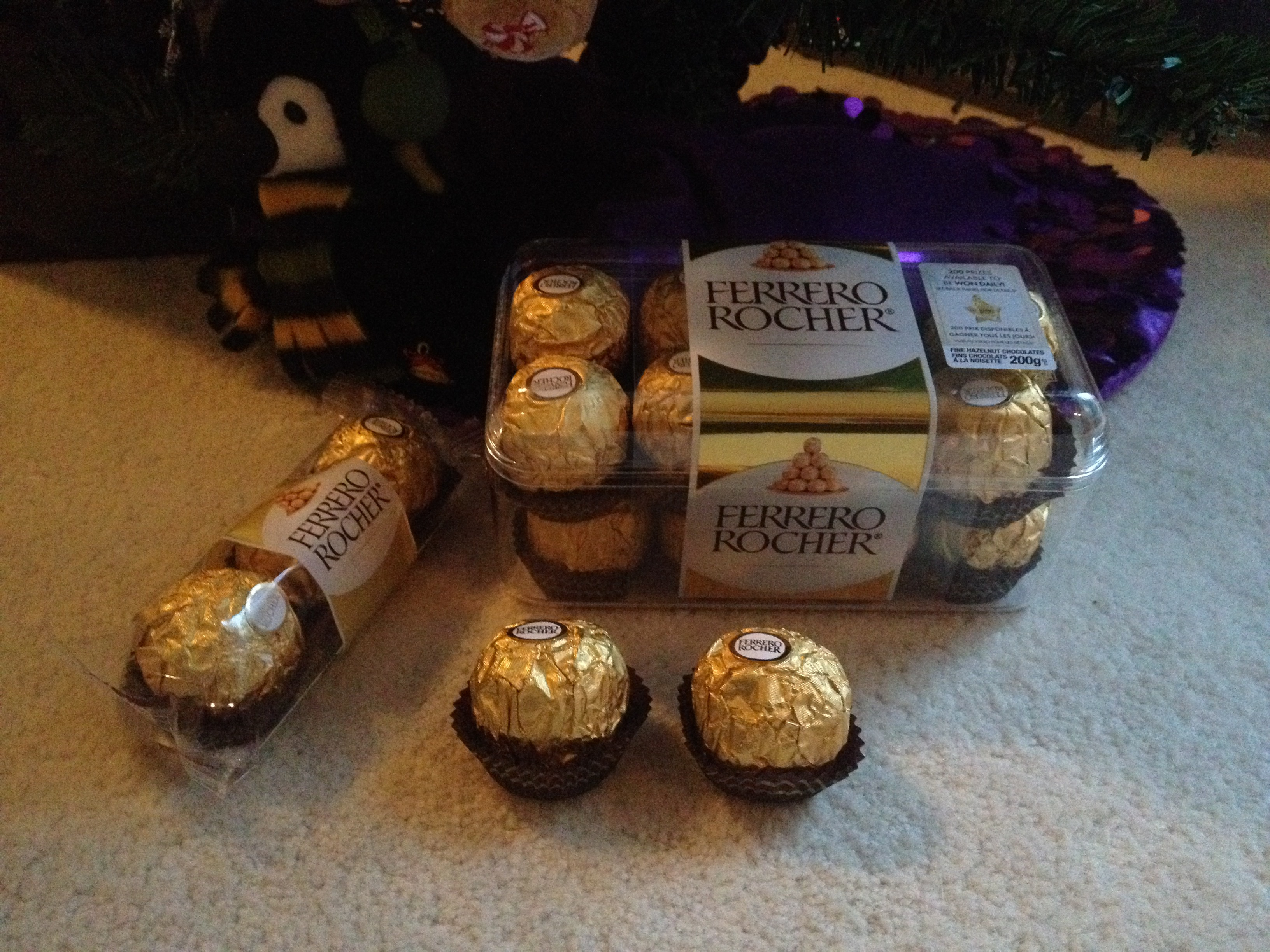 ferrero rocher See tweets about #ferrerorocher on twitter see what people are saying and join  the conversation.