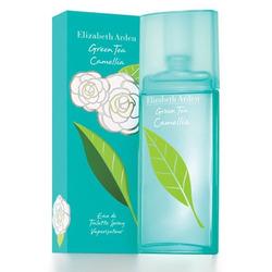 Elizabeth Arden Green Tea Camellia Perfume For Women