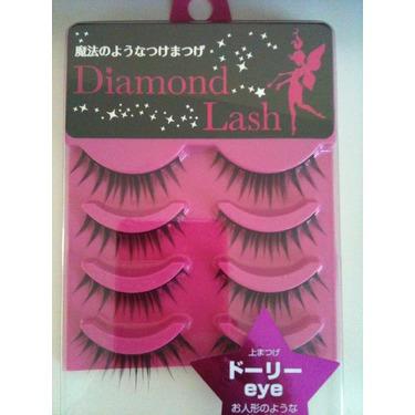 Diamond Lash False Eye Lashes