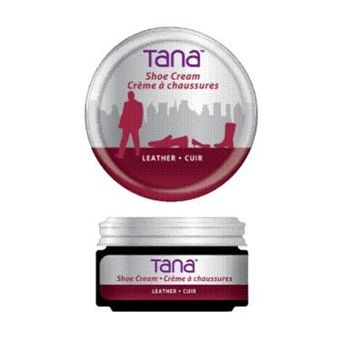 Tana Shoe Cream
