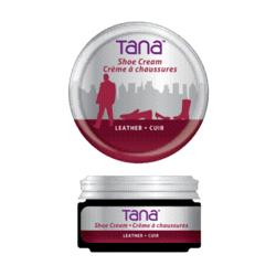 Tana Shoe Cream