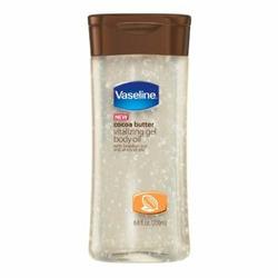 Vaseline Cocoa Butter Vitalizing Gel Body Oil