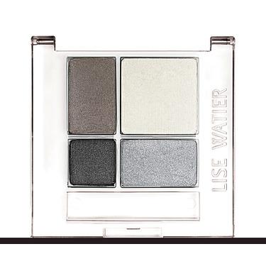Lise Watier Quatour Wet & Dry Eye Shadow