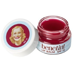 Benefit Cosmetics Lip Balm
