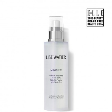 Lise Watier Magnifix Make-up Fixative With White Tea