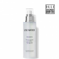 Lise Watier Magnifix Make-up Fixative With White Tea