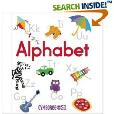 Alphabet (by Gymboree)