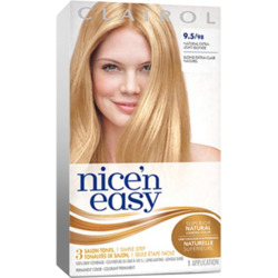 Clairol Nice 'n Easy Hair Colour
