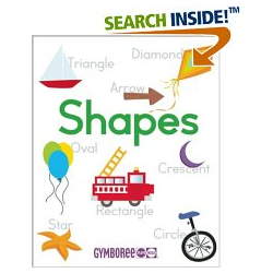 Shapes (by Gymboree)
