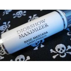 DiorShow Maximizer Lash Plumping Serum & Primer