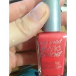 Wet N Wild Wild Shine Nail Polish