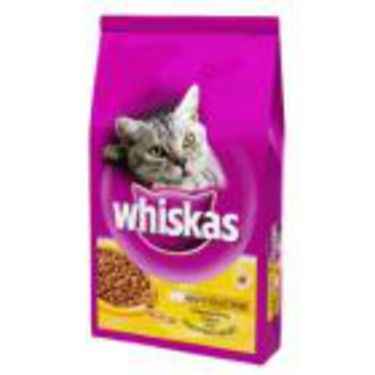 Cat Food Reviews >> Whiskas Original Cat Food Reviews In Cat Food Treats