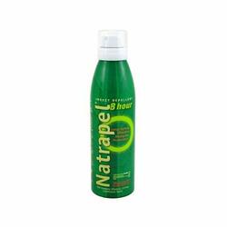 Natrapel 8-hour insect repellent