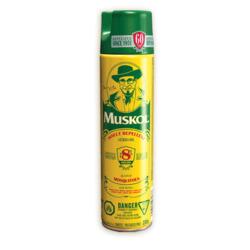 Muskol Aerosol Insect Repellent