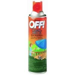 OFF! Yard & Deck Spray reviews in Insect Repellent - ChickAdvisor