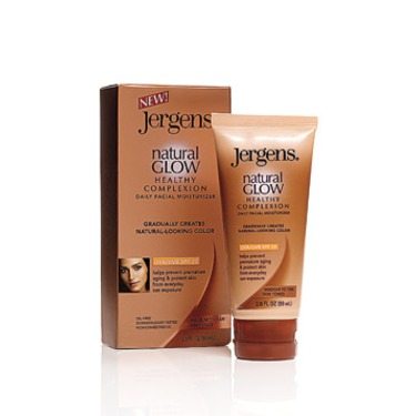 Jergens Natural Glow Face Daily Moisturizer