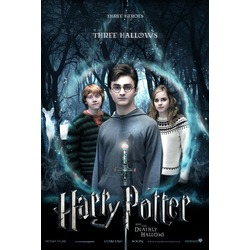 Harry Potter Deathly Hallows Part 2 (2011)