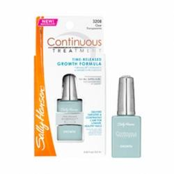 Sally Hansen Continuous Treatment Growth