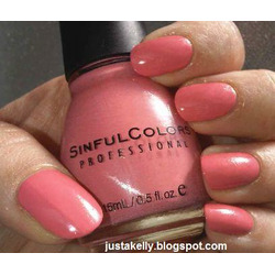Sinful Colors Professional Nail Polish in Soul Mate
