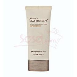 THEFACESHOP Arsainte Eco Therapy Super repair BB Cream SPF 20