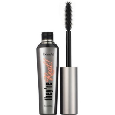 Benefit Cosmetics They're Real! Mascara