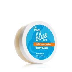 Bath & Body Works True Blue Spa Body Balm