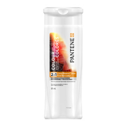 Pantene Color Preserve Shine 2-in -1 Shampoo and Conditioner