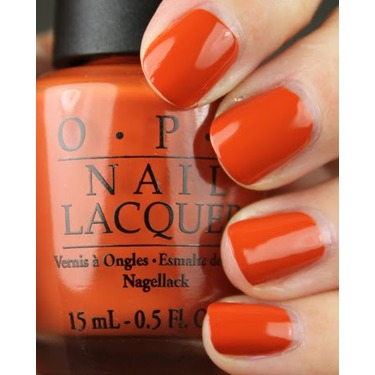 OPI Hong Kong Collection Chop-Sticking to My Story