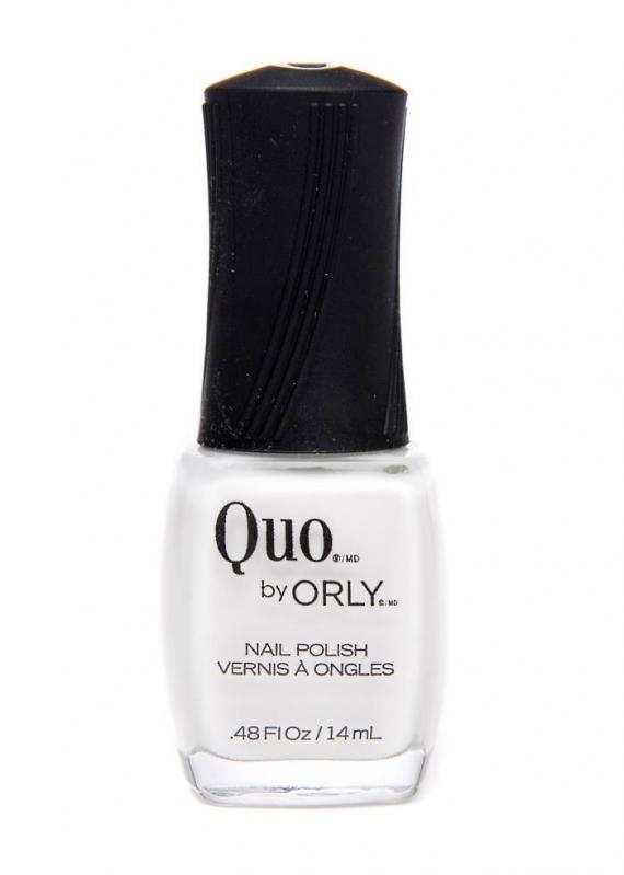 QUO by ORLY Nail Polish reviews in Nail Polish - ChickAdvisor