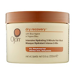 Ojon Dry Recovery Intensive Hydrating 2-Minute Hair Mask