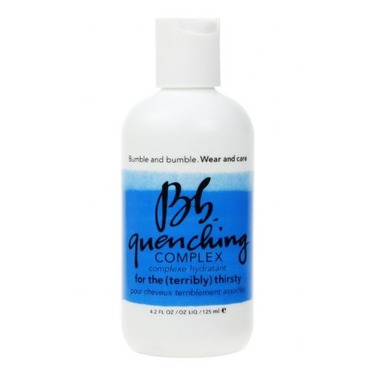 Bumble & Bumble Quenching Complex