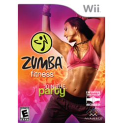 Zumba fitness for wii reviews in weight management for Living room zumba