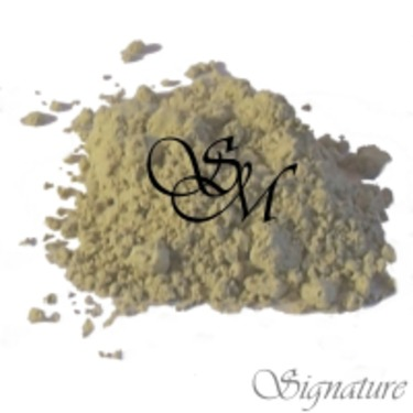 Signature Minerals Mint Color Corrector